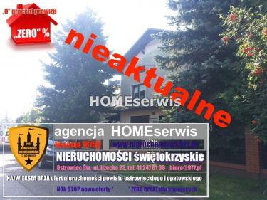 AGENCJA HOMEserwis.Klimatyczny dom 180 m2 sprzedaż
