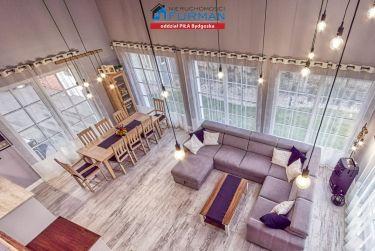 Komfortowy dom jednorodzinny PIŁA JADWIŻYN