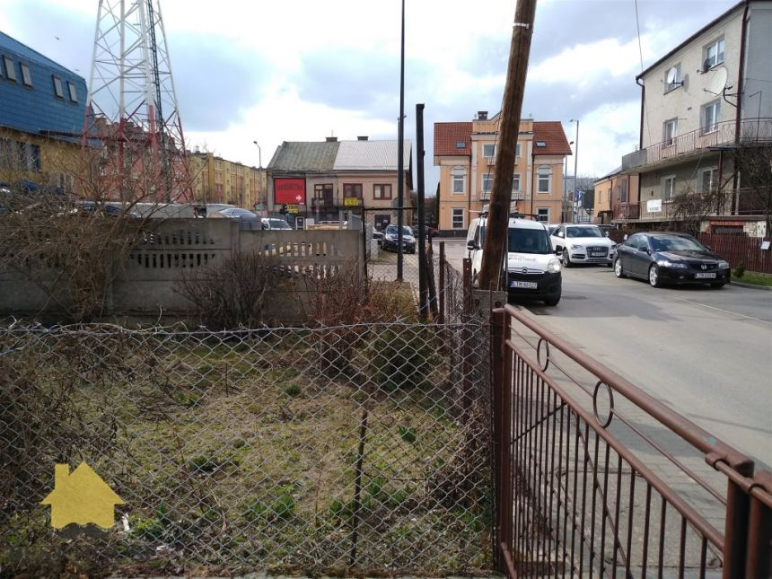 Tomaszów Lubelski Śródmieście, 1 050 000 zł, 24 ar, inwestycyjna miniaturka 5