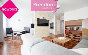 Komfortowe 3 pokojowe mieszkanie na parterze