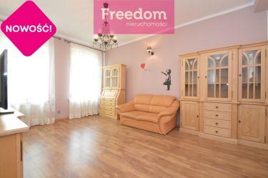 Dwupokojowe mieszkanie w Centrum Olsztyna