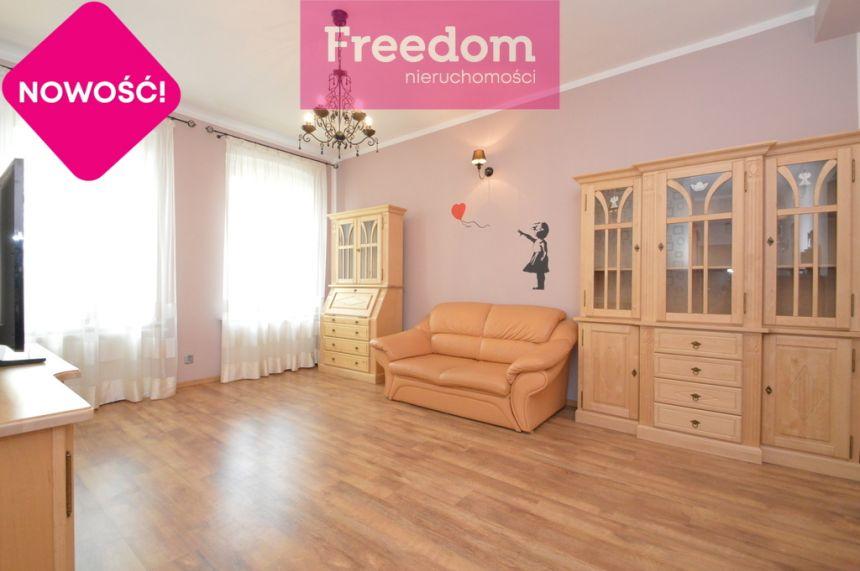Dwupokojowe mieszkanie w Centrum Olsztyna - zdjęcie 1