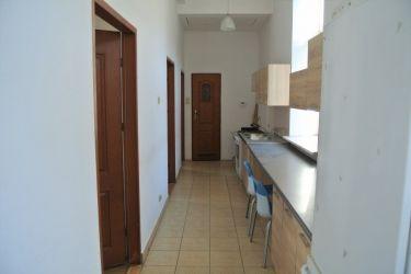 Mieszkanie 4 pokoje w ścisłym centrum