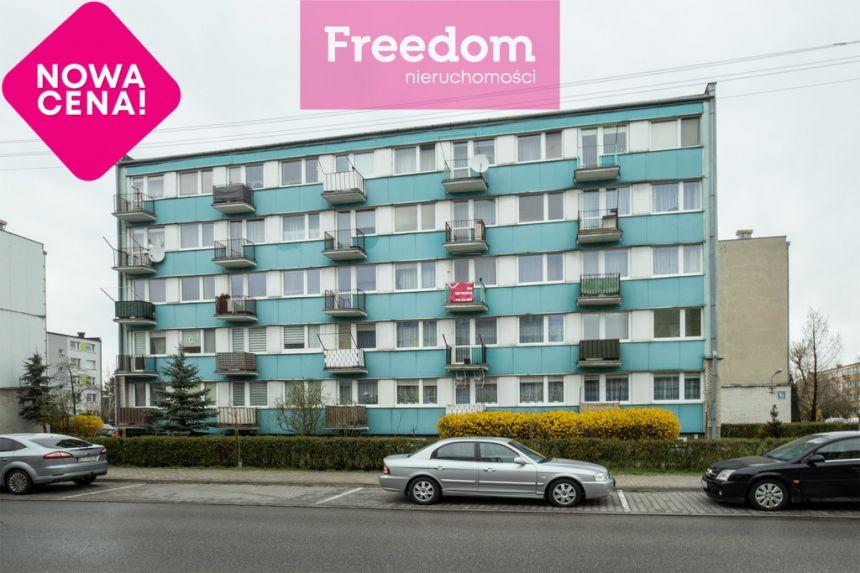 Mieszkanie na spokojnym osiedlu do odświeżenia! - zdjęcie 1