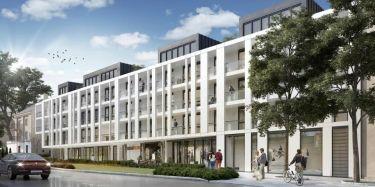 Lokal usługowy 112 m2, nowy Centrum, parking