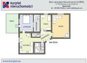 Komfortowe mieszkanie z tarasem i kominkiem parter miniaturka 8