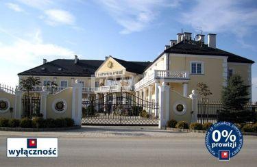 Rzeszów, 13 000 000 zł, 2457 m2, hotel