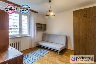 Gdańsk Przymorze, 499 000 zł, 45 m2, pietro 4/4