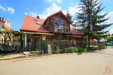 Białystok Bojary, 750 000 zł, 150 m2, wolnostojący