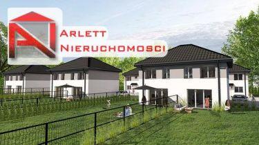 Dom bliźniak - Koszalin Rokosowo