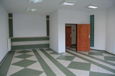 Lokal 87 m2 - centrum miasta