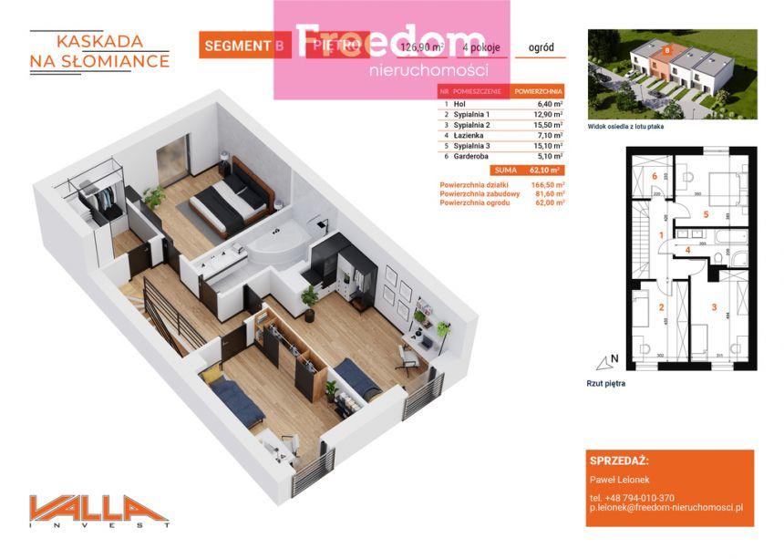 Nowe mieszkania z ogrodem miniaturka 5