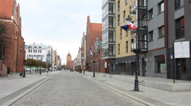 Lokal użytkowy - Elbląg Stare Miasto