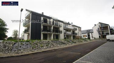 Bielsko-Biała Kamienica, 552 500 zł, 65 m2, w apartamentowcu