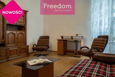Dwupokojowe mieszkanie w ścisłym centrum Łodzi