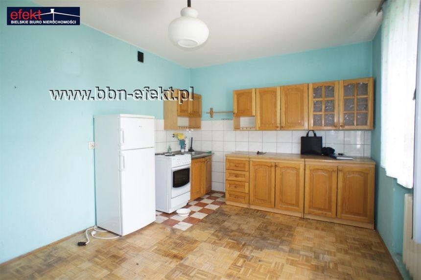 Bielsko-Biała Biała Krakowska, 1 950 zł, 65 m2, oddzielna kuchnia miniaturka 7
