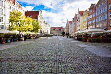Gdańsk Śródmieście, 974 000 zł, 66.35 m2, z balkonem
