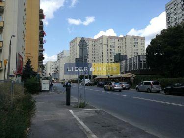 Centrum Wawy, pod parking,fast-food,szkołę