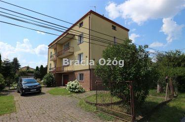 Rzeszów, dom na sprzedaż, Krakowska