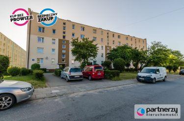 Wejherowo osiedle Kaszubskie, 298 000 zł, 46.5 m2, 2 pokojowe