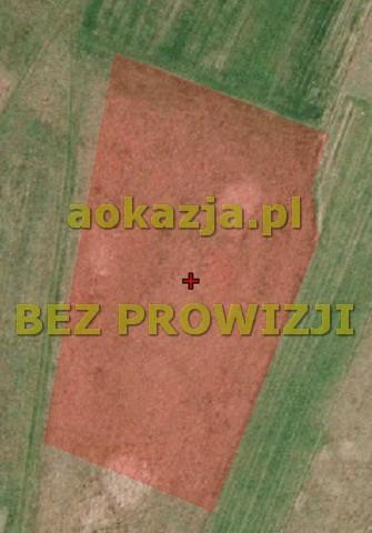 37ar działka rolna Żupawa gm. Grębów