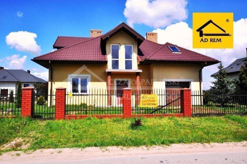 Biała Podlaska, dom wolnostojący, 160 mkw - zdjęcie 1