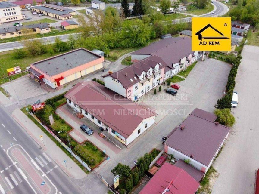 Zamość, 4 500 000 zł, 2000 m2, pawilon handlowo usługowy - zdjęcie 1