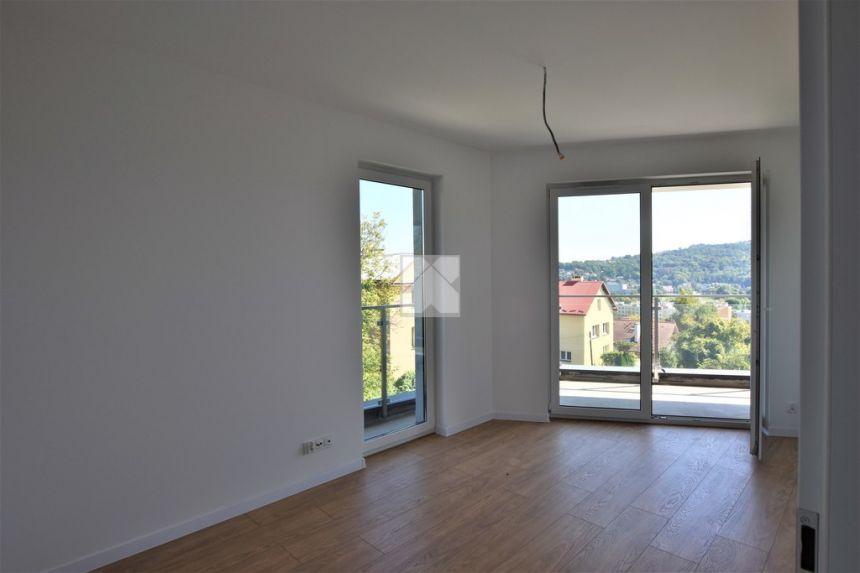 63m2 apartament w nowoczesnym budynku / Bielskiego miniaturka 11