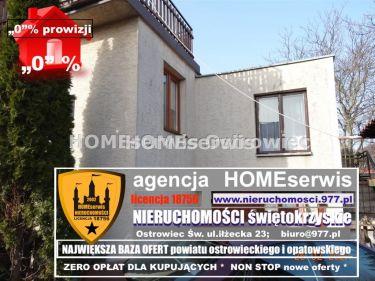 AGENCJA HOMEserwis. Dom 120 m2 na sprzedaż