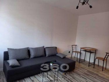 Rugiańska 2pok 30m2 - umeblowane mieszkanie