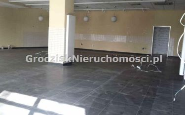 Milanówek, 10 500 zł, 330 m2, parter