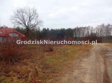 Odrano-Wola, 230 000 zł, 20 ar, budowlana
