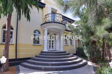 Dla prezesa, luksusowy dom na wynajem!
