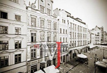 Wrocław Stare Miasto 2 700 000 zł 150 m2