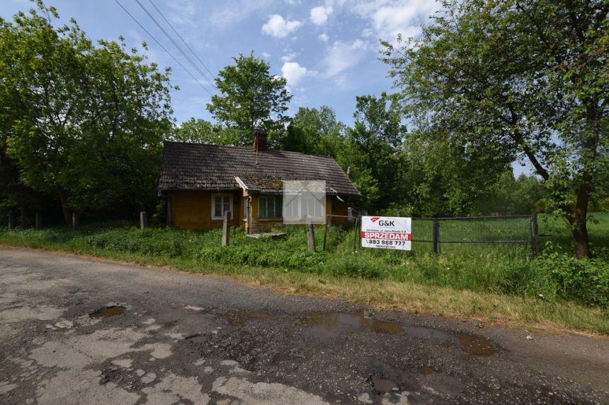 Sprzedam działkę  o pow. 16 arów w Jarosławiu - zdjęcie 1