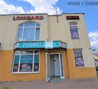 Lokal na sprzedaż Centrum Rzeszowa! 50m