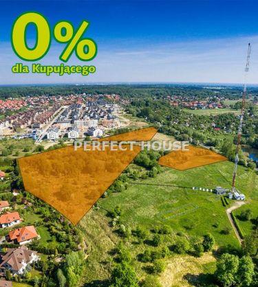 GRUNT 30 168 m2 w Szczecinie