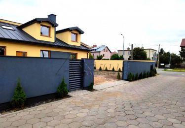 Warszawa Stary Anin, 1 340 000 zł, 142 m2, bliźniak