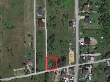 Częstochowa Stradom, 123 000 zł, 7.96 ar, budowlana