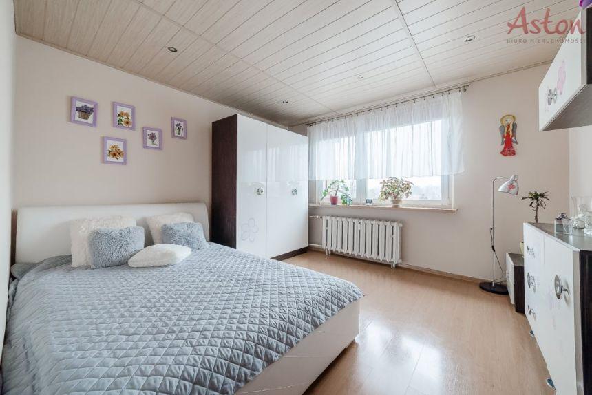 Mieszkanie 3 pokoje, 2 balkony, ul. Brzozowa - zdjęcie 1