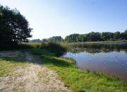 Działka rekreacyjna nad jeziorem miniaturka 11