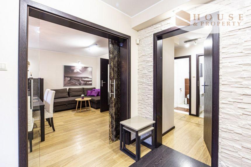 Sopot, 575 000 zł, 51 m2, 3 pokojowe miniaturka 10