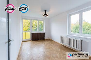 Gdańsk, 399 000 zł, 35.9 m2, pietro 1, 10