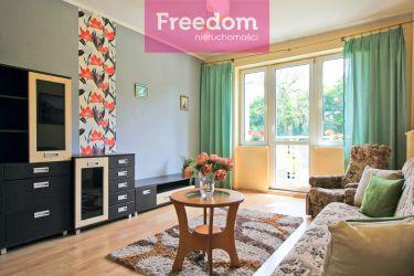 Mieszkanie na sprzedaż, 3 pokoje, 61,43 m2