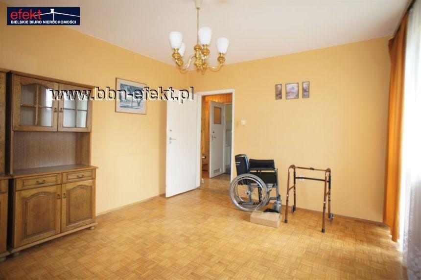 Bielsko-Biała Biała Krakowska, 1 950 zł, 65 m2, oddzielna kuchnia miniaturka 2