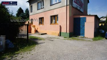 Bielsko-Biała Komorowice Śląskie, 349 000 zł, 132.8 m2, 3 pokoje