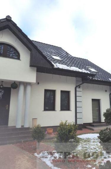 Dom w Goleniowie