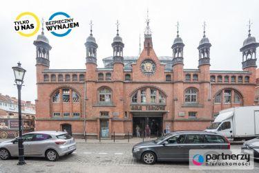 Gdańsk Śródmieście, 2 600 zł, 17 m2, pietro 1, 1