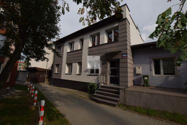 Sprzedam obiekt biurowo- usługowy w Jarosławiu