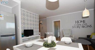 Komfortowy apartament ścisłe Centrum